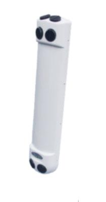 """Облучатель-рециркулятор воздуха ультрафиолетовый бактерицидный настенный ОРУБн-01-""""КРОНТ"""" (Дезар-6)"""